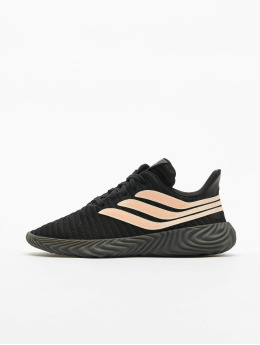 adidas originals Sneakers Sobakov sort
