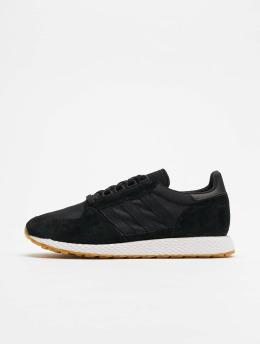 adidas originals Sneakers Forest Grove svart