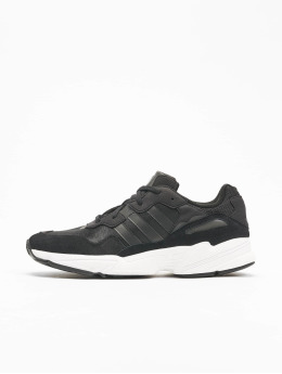 adidas originals Sneakers Yung-96 svart