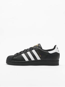 adidas Originals Sneakers Superstar svart