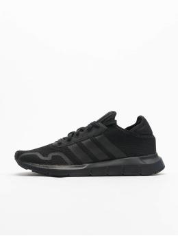 adidas Originals Sneakers Swift Run X svart