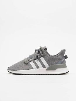 adidas originals Sneakers U_Path Run szary