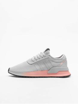 adidas Originals Sneakers U_path X szary