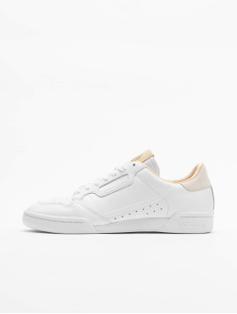 adidas Originals Sneakers Continental 80  vit