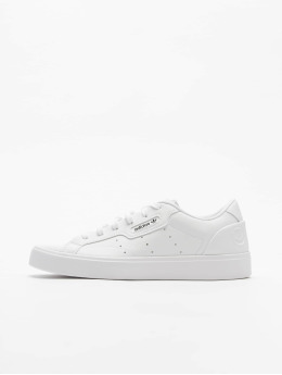 adidas Originals Sneakers Sleek vit