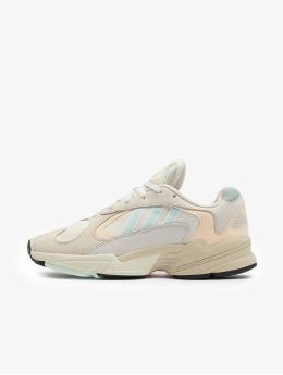 adidas Originals Sneakers Yung-1 white