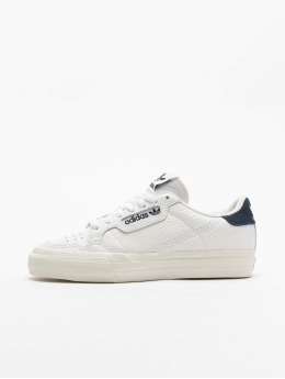 adidas Originals Sneakers Continental Vulc white