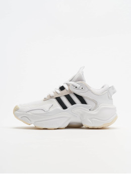 adidas Originals Sneakers Magmur white