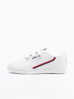 adidas Originals Sneakers Continental 80 CF C white