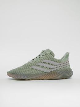 adidas originals Sneakers Sobakov zelená