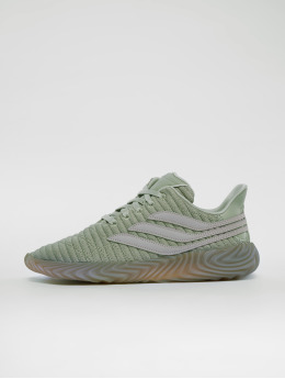 adidas originals Sneakers Sobakov zielony