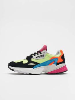 adidas originals Sneakers Falcon zólty