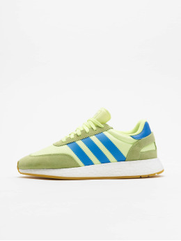 adidas originals Sneakers I-5923 zólty