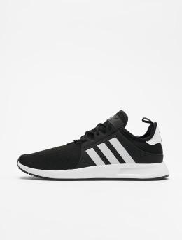 adidas Originals Snejkry X PLR čern