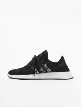 adidas Originals Snejkry Deerupt Runner čern