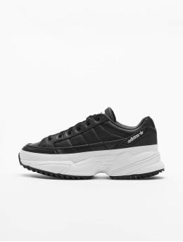 adidas Originals Snejkry Kiellor  čern