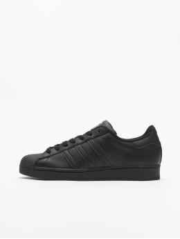 adidas Originals Snejkry Superstar čern
