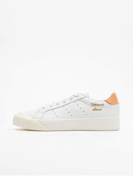 adidas originals Snejkry Everyn bílý