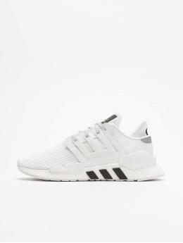 adidas originals Snejkry Eqt Support 91/18 bílý