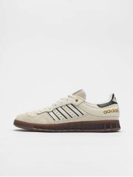 adidas originals Snejkry Handball Top bílý