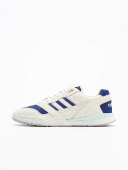 adidas originals Snejkry A.R. Trainer bílý