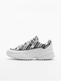 adidas Originals Snejkry Kiellor bílý