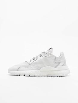 adidas Originals Snejkry Nite Jogger bílý