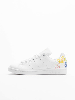 adidas Originals Snejkry Stan Smith bílý