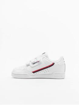 adidas Originals Snejkry Continental 80 CF I bílý