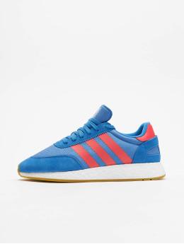 adidas originals Snejkry I-5923 modrý