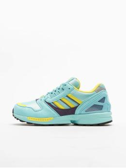 adidas Originals Snejkry Originals ZX 8000 modrý