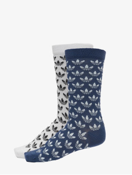 adidas Originals Socks Thin Crew blue