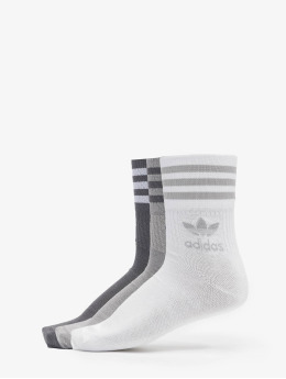 adidas Originals Socks Crew Socks gray