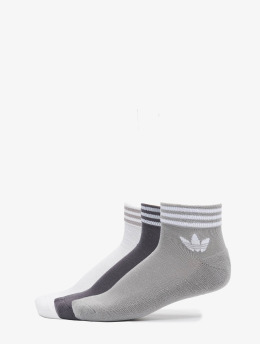 adidas Originals Sokken Trefoil  wit