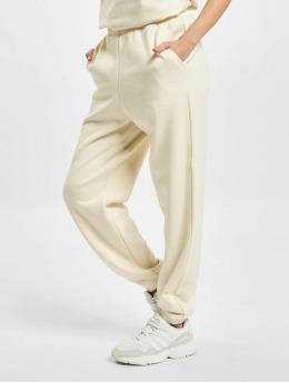 adidas Originals Spodnie do joggingu Relaxed  bezowy