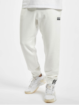 adidas Originals Spodnie do joggingu F bialy
