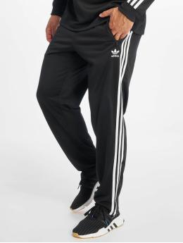 adidas Originals Spodnie do joggingu Firebird  czarny