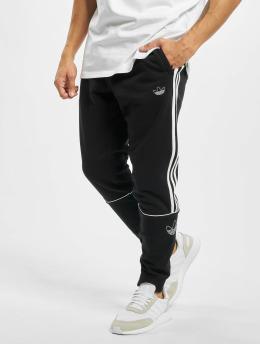 adidas Originals Spodnie do joggingu Outline SP FT czarny