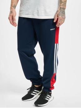 adidas Originals Spodnie do joggingu Classics niebieski