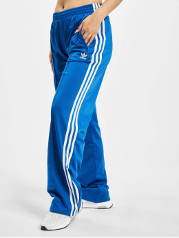 adidas Originals Spodnie do joggingu Firebird niebieski