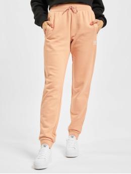 adidas Originals Spodnie do joggingu Track pomaranczowy