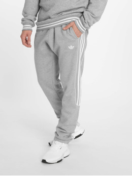 adidas originals Spodnie do joggingu Radkin szary