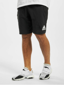 adidas Originals Sport Shorts Daily Press zwart