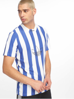 adidas originals Sport tricot ES PLY Jersey blauw