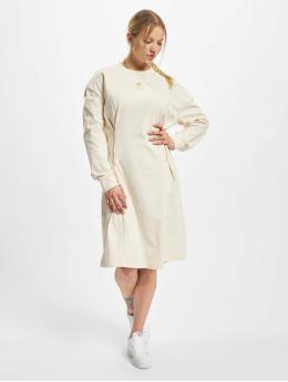 adidas Originals Sukienki LS  bezowy
