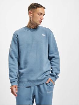 adidas Originals Sweat & Pull RI Fleece Crew bleu