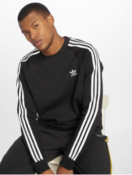 adidas originals Sweat & Pull 3-Stripes noir