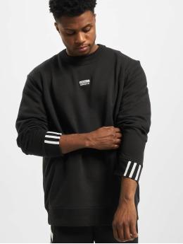 adidas Originals Sweat & Pull Crew noir