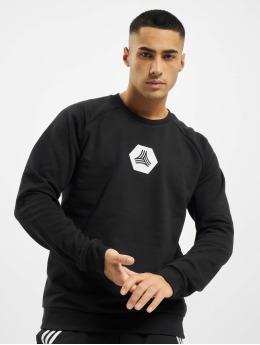 adidas Originals Sweat & Pull Tan Logo  noir