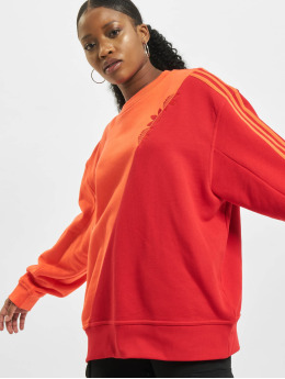 adidas Originals Sweat & Pull Originals  rouge